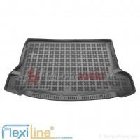 Cubeta FlexiLine para maletero de Nissan X-TRAIL - 7 plazas (T32) desde 2013 - . - MR1040