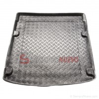 Cubeta cubre maletero de PVC para Audi A6 (4G2, 4GC, C7) de 2010 a 2018 - MPR2025
