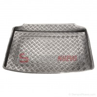 Cubeta cubre maletero de PVC para Audi A3 Sportback con rueda pequeña (8VA, 8VF) desde 2012 - . - MPR2030