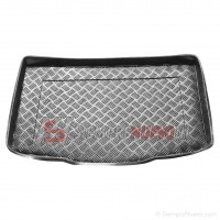 Cubeta cubre maletero de PVC para Fiat 500L maletero parte baja (351, 352) desde 2012 - . - MPR0342