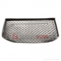 Cubeta cubre maletero de PVC para Kia SOUL XL - maletero parte baja (PS) desde 2014 - . - MPR0742