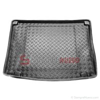 Cubeta cubre maletero de PVC para VW CADDY - 5 plazas desde 2003 - . - MPR1825