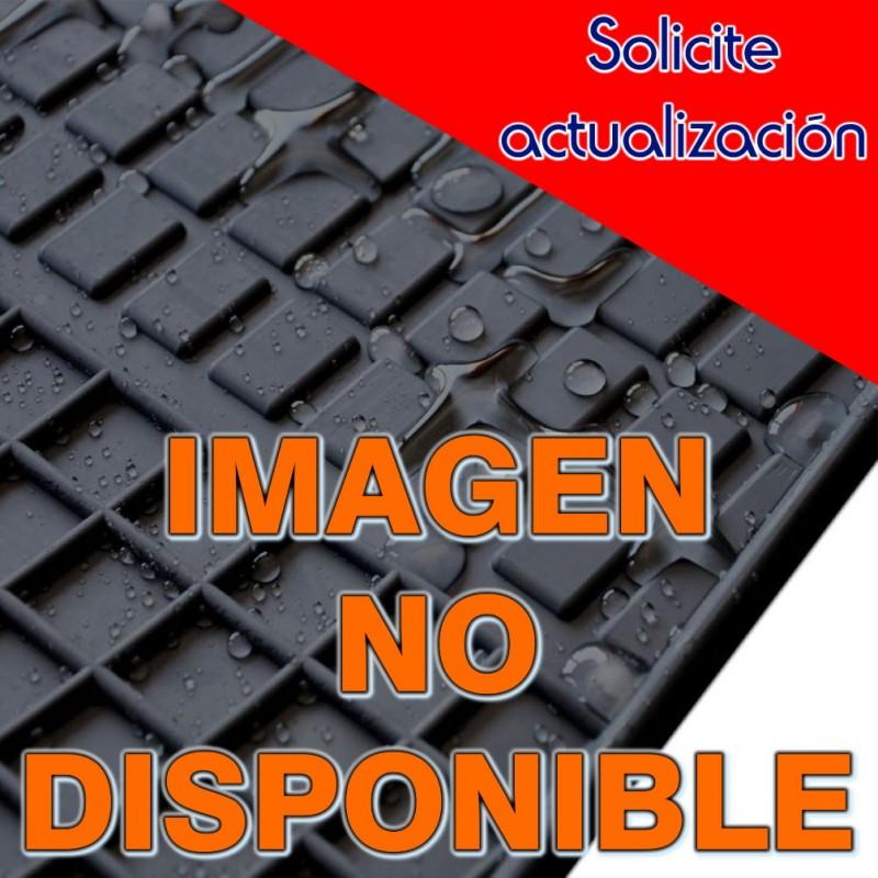 Alfombras de camión - ECO - para MERCEDES Actros MP3 - Cabina: S